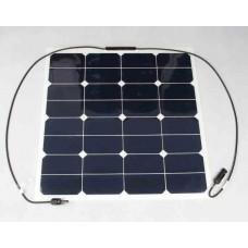 Cruiser LED 50 Watt Flexible Solar Panel