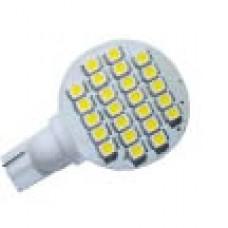Cruiser LED 24 LED Wedge  Warm White