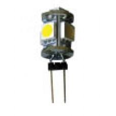 Cruiser LED 5 LED G4 360 Warm White