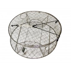 CT-100 Stainless Round Crab Trap