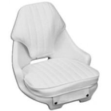 Moeller White 2050 Chair Cushion Set
