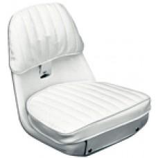 Moeller White 2070 Chair Cushion Set