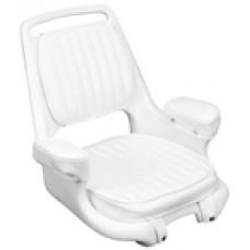 Moeller White Chair Cushion Set Mt Plt