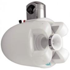 Boss Audio 8 Waketower Speaker - White
