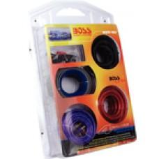 Boss Audio Complete 4 Gauge Amplifier