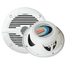 Boss Audio Marine Speaker 6.25 200W Pr/Bx