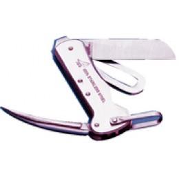 Davis Deluxe Rigging Knife