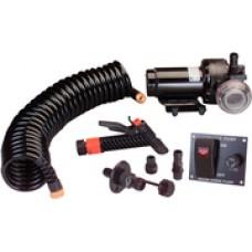 Johnson Pump 5.2 Gpm Wash Down Kit 70 Psi