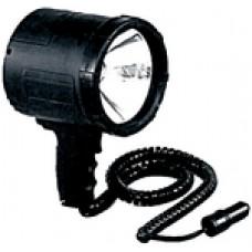Optronics Halogen Spotlight 2M Cp Black