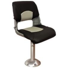 Springfield Skipper Chair Package Grey