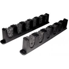 Th Marine Foam Rod Holder 6 Rod   2/Cd