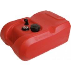 Attwood 6-Gal Gas Tank W/Ga Epa/Carb
