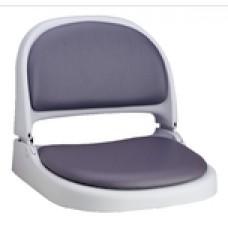 Attwood Pf Lt Gray Molded Seat W/Gray