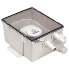 Attwood Shower Pump System 750 Gph 12V