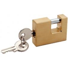 Attwood Trailer Coupler Lock 1 Piece