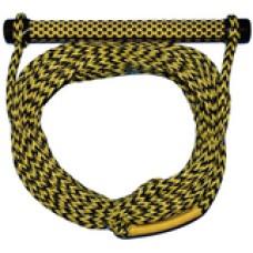 Body Glove Single 75' W/5' Handle Rope