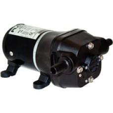 Flojet 12V Shower Drain Pump 1/2 Barb
