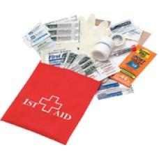 Kwik Tek W/P First Aid Kit
