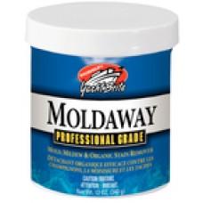 Yacht Brite Moldaway 12 Oz Jar