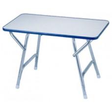 Garelick Melamine Top Deck Table 16X32