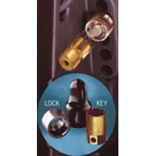 McGard Single O/B Lock 5/16-18 F/Sm