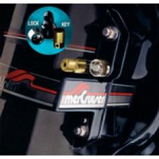 McGard Single Stern Drive Lock 7/16