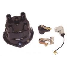Sierra Tune-Up Kit W/Cap Delco 4 Cyl