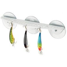 Seachoice 12 Hook & Lure Rack