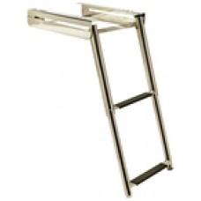 Seachoice Dlx 2 Step Slide Ladder