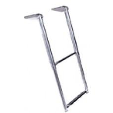 Seachoice Ss Overplatform 2 Step Ladder