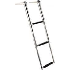 Seachoice Ss Platform 3 Step Ladder