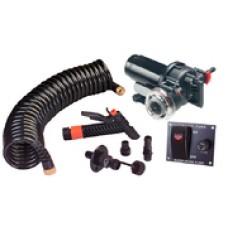 Seachoice Wash Down Pump Kit - 3.5 Gpm