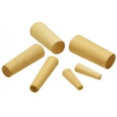 Seachoice Wood Plugs-6 Per Bag