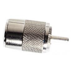 Ancor Solder On Uhf Male Plug (Pl25
