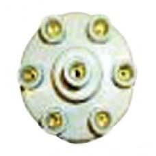 CDI Dist Cap-6Cyl Nla Mc393-4841A2