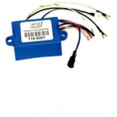 CDI Frc Cd B/C W/O/Plug300-888788