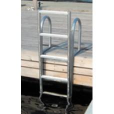 Dock Edge Dock Ladder 5 Step Slide Up