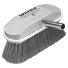 Shurhold 8 Nylon Soft Brush (Blue)