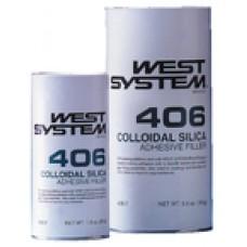 West System Colloidal Silica - 1.9 Oz