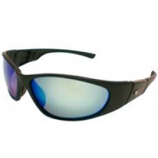 Yachter's Choice Manta Blue Mirror Sunglass