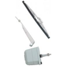 AFI 500 Waterproof Wiper Kit/80De