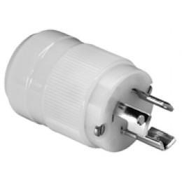 AFI Male Plug - 15A Locking