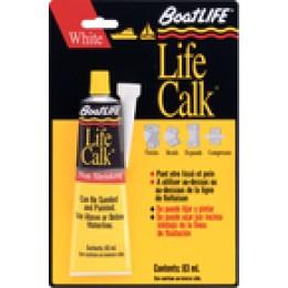 Boatlife Life Calk Tube Black