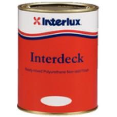 Interlux Interdeck Sand Beige Quart