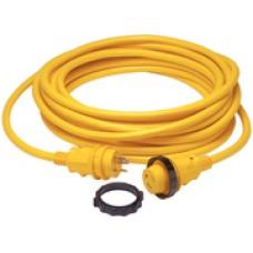 Marinco Power Cord Plus Cordset 30Am