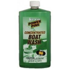 STARBRITE Boat Wash-Power Pine 32 Oz