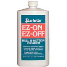 STARBRITE Ez-On Ez-Off Hull Clnr 32 Oz.