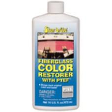 STARBRITE Fiberglass Color Restore 16O