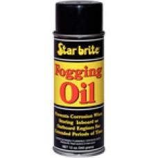 STARBRITE Fogging Oil 12 Oz