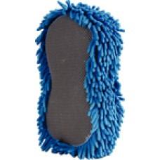 STARBRITE Microfiber Reggae Sponge Blue